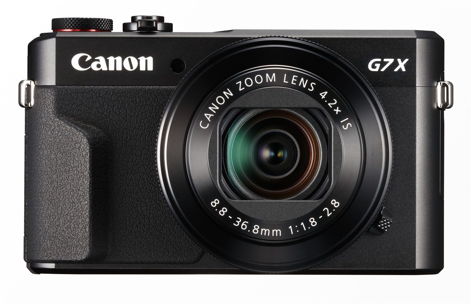 Fotocamera Digitale Canon PowerShot G7 X Mark II