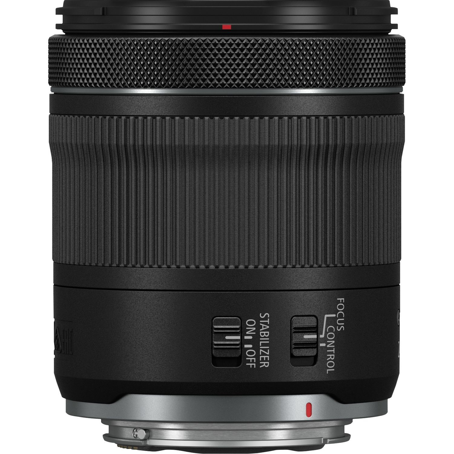 Canon RF 24-105mm f/4-7.1 IS STM - Canon RF