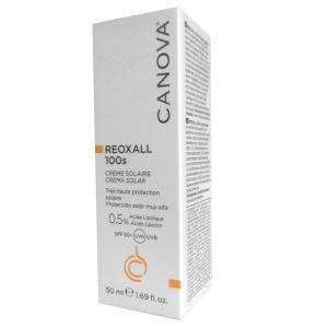 Canova Reoxall 100S Crema