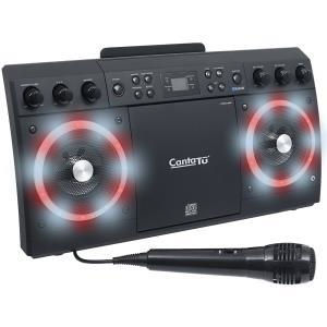 Canta tu karaoke light e sound