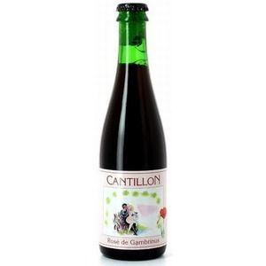 Cantillon Rosé De Gambrinus