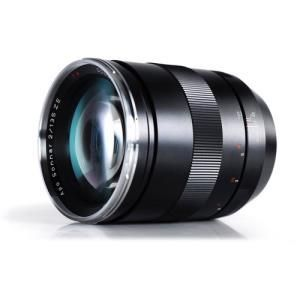 Carl ZEISS Sonnar T* 135mm f/2 ZE - Canon EF