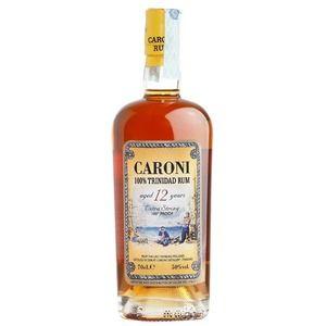 Caroni Rum 12