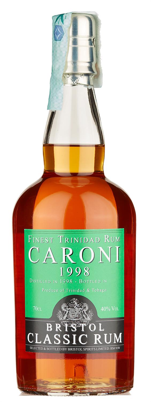 Caroni Rum Bristol Classic