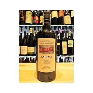 Caroni Rum High Proof Heavy 1998 55%