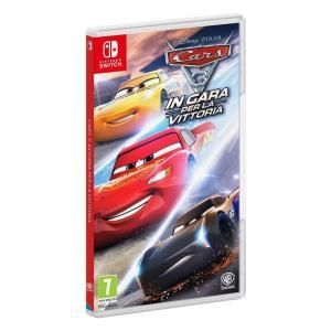Cars 3 switch