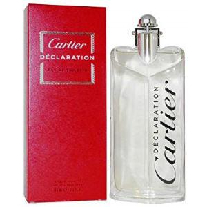 Cartier Declaration Eau de Toilette 100ml