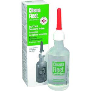 Recordati Clisma fleet pronto uso 133ml