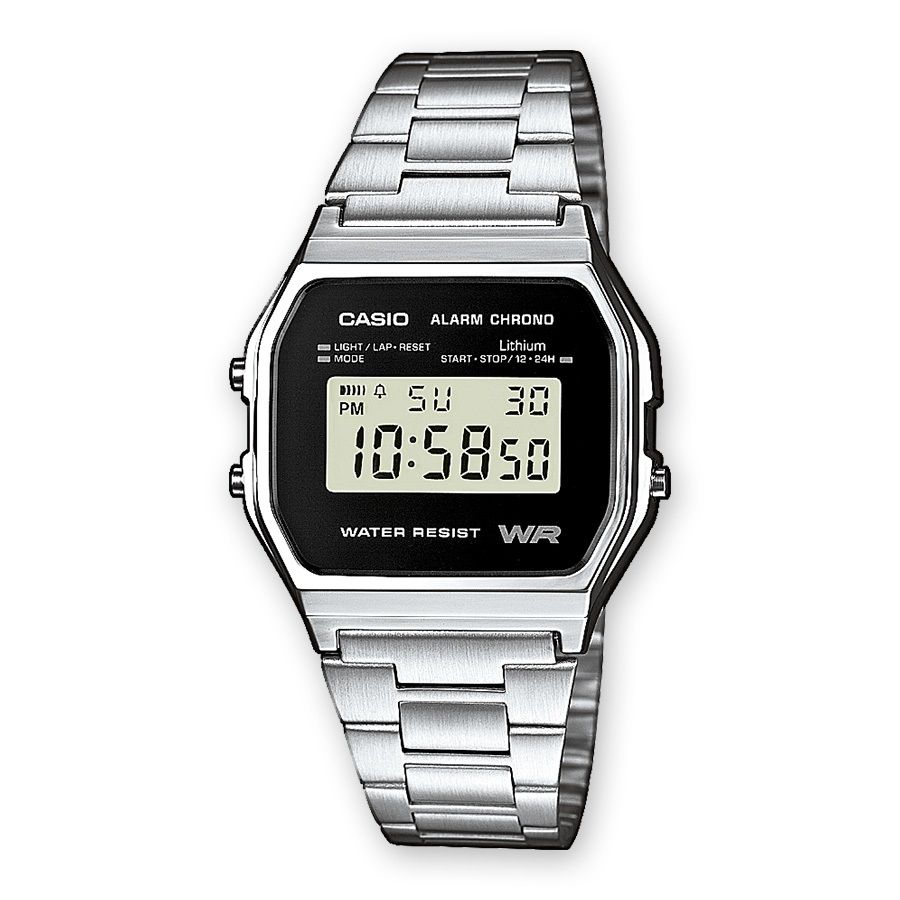 Casio collection a158wea 1ef