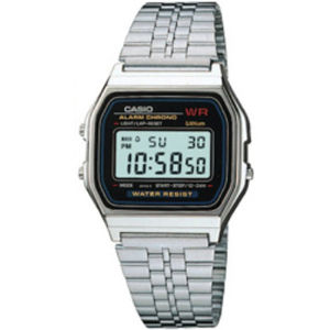 Casio Collection A159W-N1DF