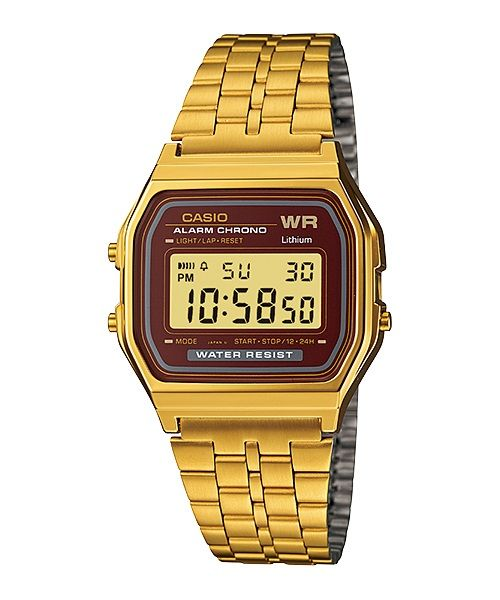 Casio Collection A159WGEA-5DF