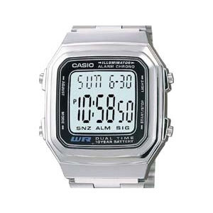 Casio Collection A178WA-1ADF