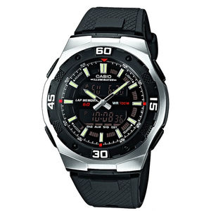 Casio Collection AQ-164W-1AVES