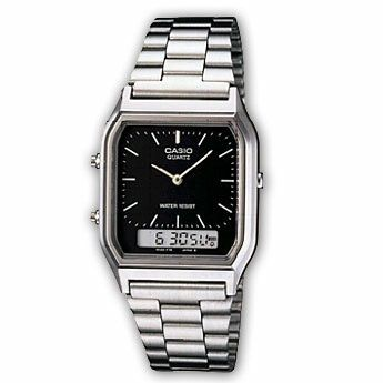 Casio Collection AQ-230A-1DMQYEF