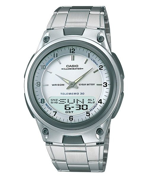 Casio Collection AW-80D-7AVDF