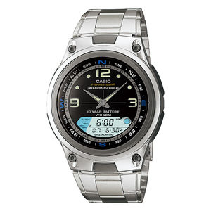 Casio Collection AW-82D-1AVDF