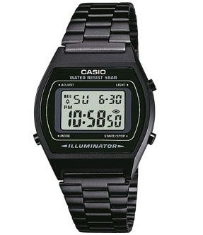 Casio collection b640wb 1aef