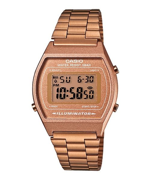 Casio Collection B640WC-5ADF