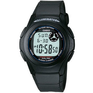 Casio Collection F-200W-1AEF
