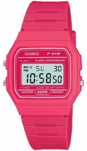 Casio Collection F-91WC-4AEF