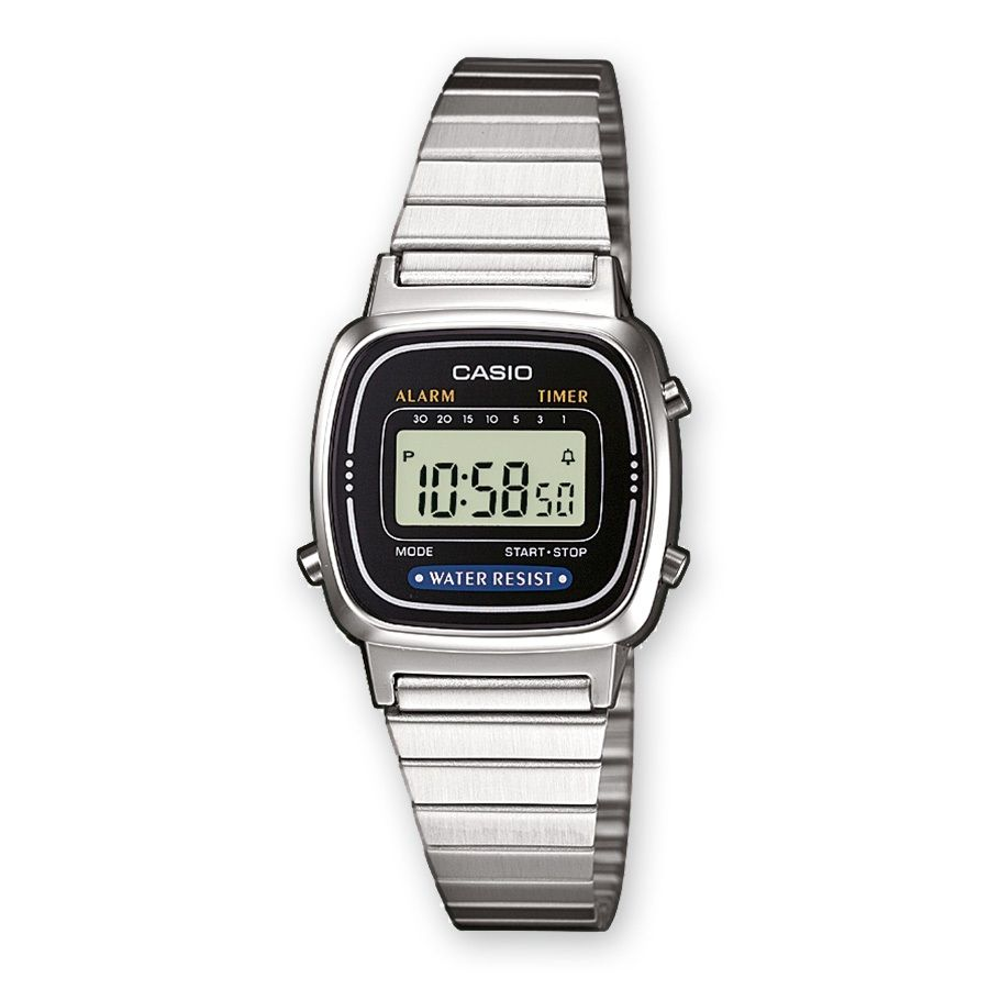 Casio collection la670wea 1ef