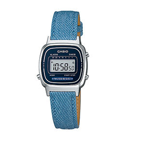 Casio Collection LA670WL-2A2