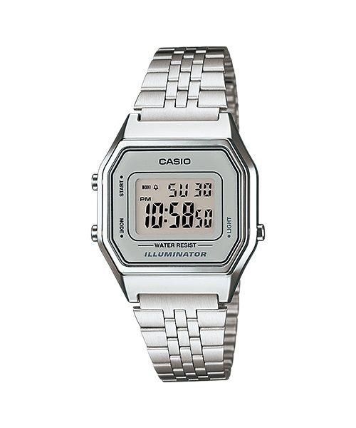 Casio Collection LA680WA-7DF