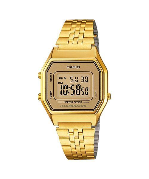 Casio collection la680wga 9df
