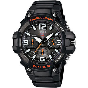 Casio Collection MCW100H-1AV