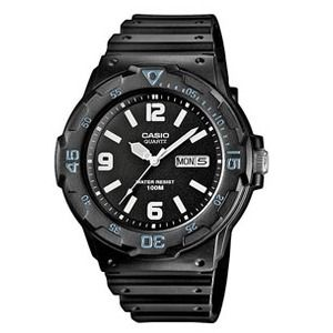 Casio Collection MRW-200H-1B
