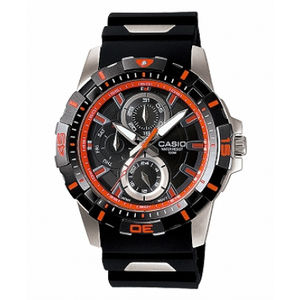 Casio Collection MTD-1071-1A2VDF