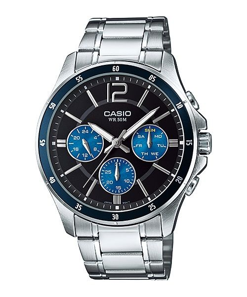 Casio Collection MTP-1374D-2AVDF