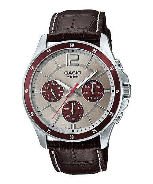 Casio Collection MTP-1374L-7A1VDF