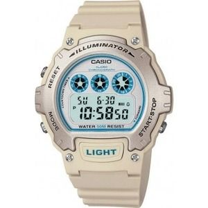 Casio Collection W-214HC-7BV