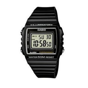 Casio Collection W-215H-1AVEF