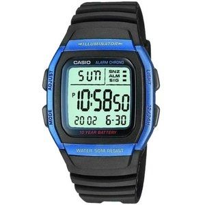 Casio Collection W-96H-2AVDF