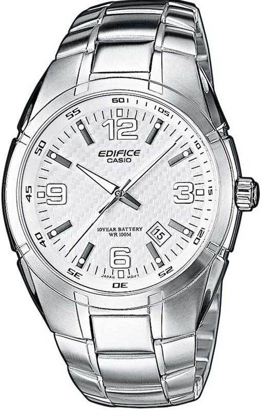 Casio edifice ef 125d 7avef