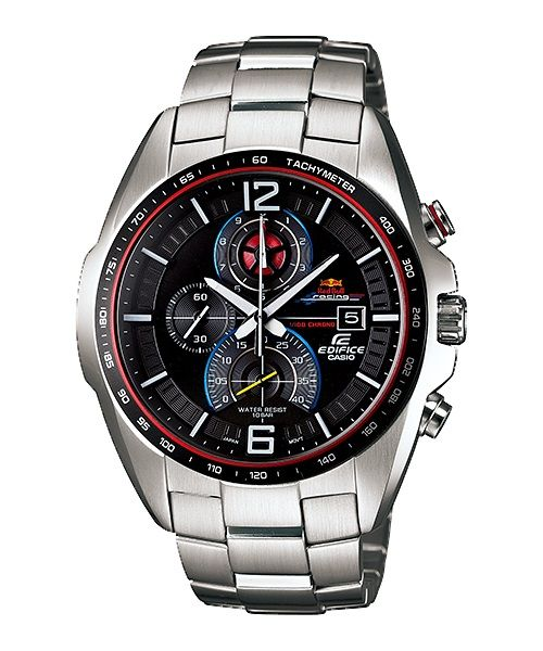 Casio Edifice EFR-528RB-1ADR