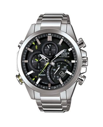 Casio edifice eqb 500d 1aer