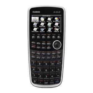 Casio fx cg20