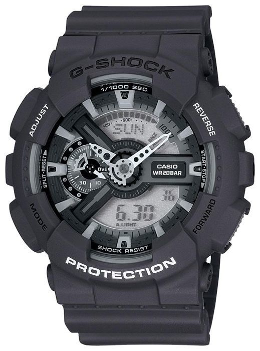 Casio G-Shock GA-110C-1A