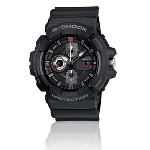 Casio G-Shock GAC-100-1AER