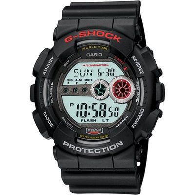 Casio g shock gd 100 1aer