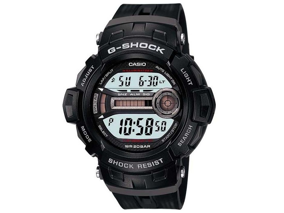Casio G-Shock GD-200-1ER