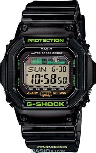 Casio G- Shock GLX-5600C-1E