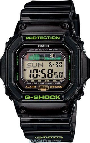 Casio g shock glx 5600c 1e