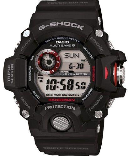 Casio g shock gw 9400 1er