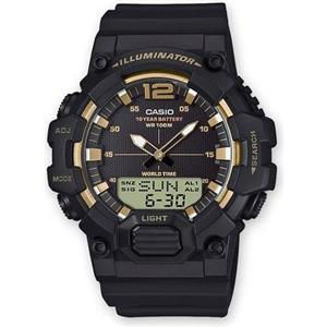 Casio G-Shock HDC-700-9AVEF