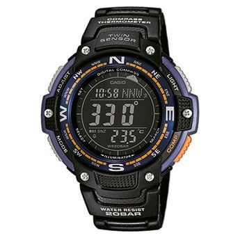 Casio G-Shock SGW-100-2BER