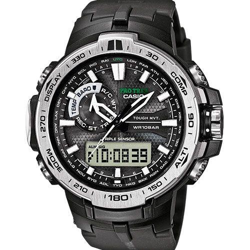 Casio Pro Trek PRW-6000-1ER